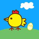 宝宝快乐小鸡