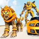 改造機器人獅子