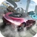 交通觀光賽車3D
