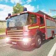 Fire Truck City 2