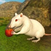超級老鼠模擬器游戲2020