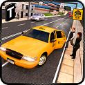 出租車司機3D