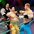 Tag Team Stars