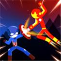 超級火柴人英雄戰斗