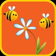 蜜蜂高清壁紙