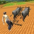 農業耕犁模擬器