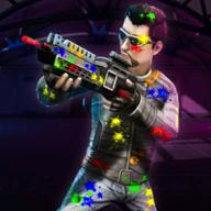 彩彈射擊競技場挑戰
