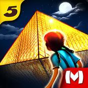 密室逃脫5:逃出博物館