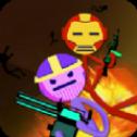火柴人戰役國王