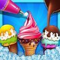 冰淇淋小精灵