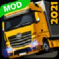 货运模拟器2021