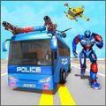 警察巴士驾驶员