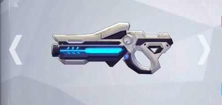 双生视界光束步枪攻略 光束步枪属性与使用