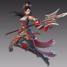 剑网3:指尖江湖曹雪阳好用吗 曹雪阳人物属性介绍