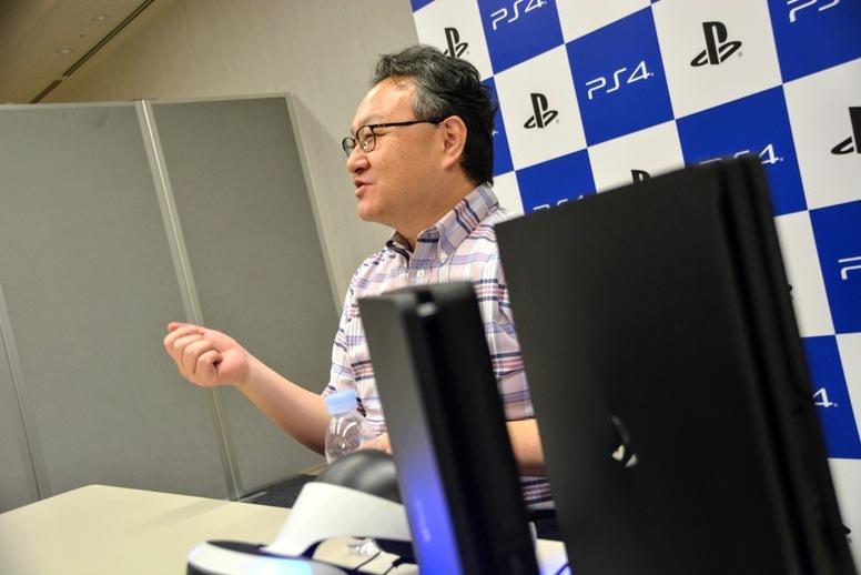 吉田修平谈到网易第五人格目前在日本很受大家的追捧