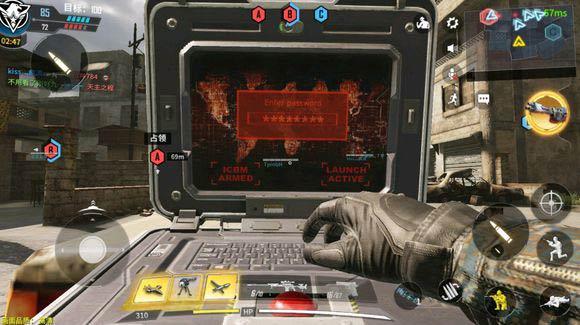 使命召唤手游核弹怎么获得 使命召唤手游核弹获得攻略