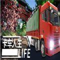 国产卡车模拟驾驶
