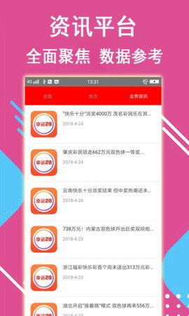 987彩票app截图