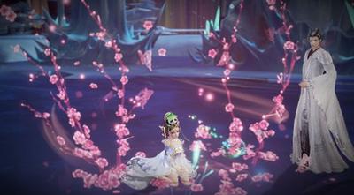 花与剑NPC好感度快速提升好感度怎么提升