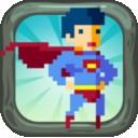 我的世界超人