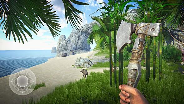 最后的海盗岛屿生存截图