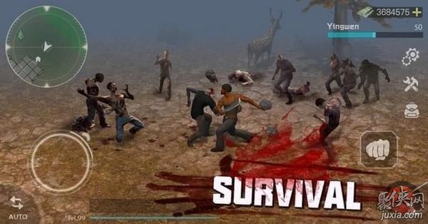生存启示录:末日幸存者