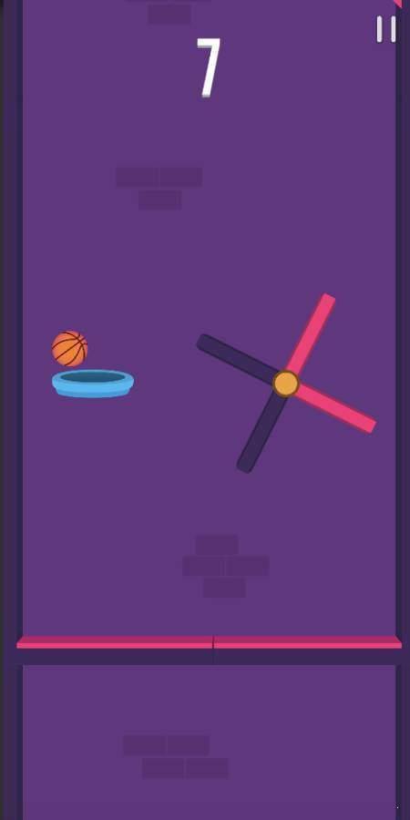 篮球无底洞截图