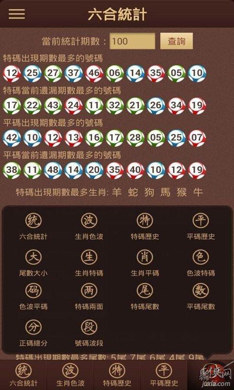 香港正宗六宝典