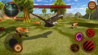 野鹰生存模拟器截图