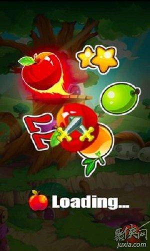水果机转转转