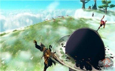 海贼王寻秘世界