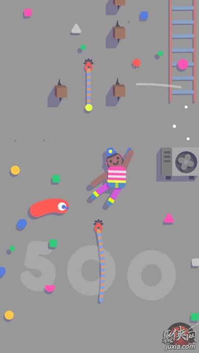 攀登者游戏