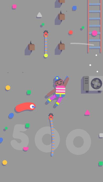 攀登者游戏截图