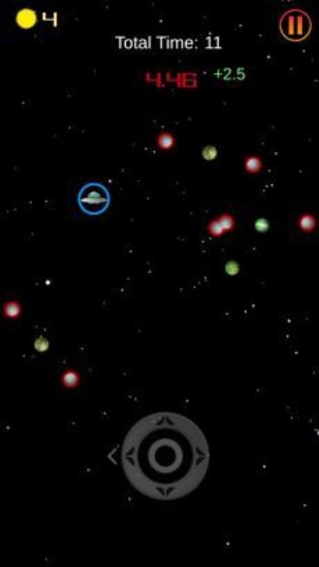 行星传送截图