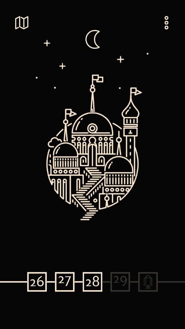 建造你的宫殿截图