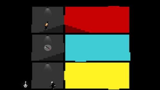 移动的迷宫截图