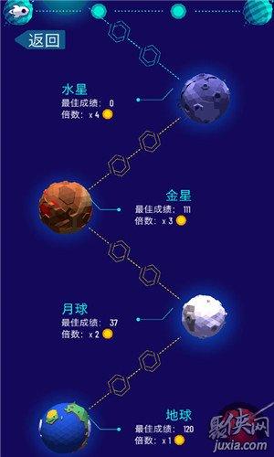 银河系之旅