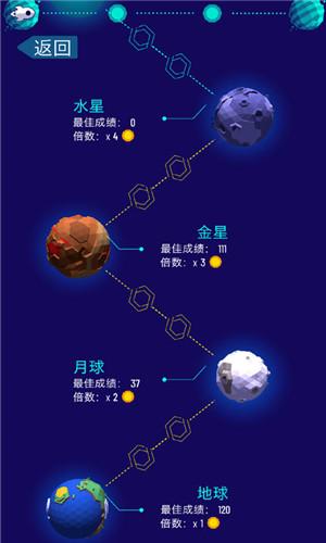 银河系之旅截图