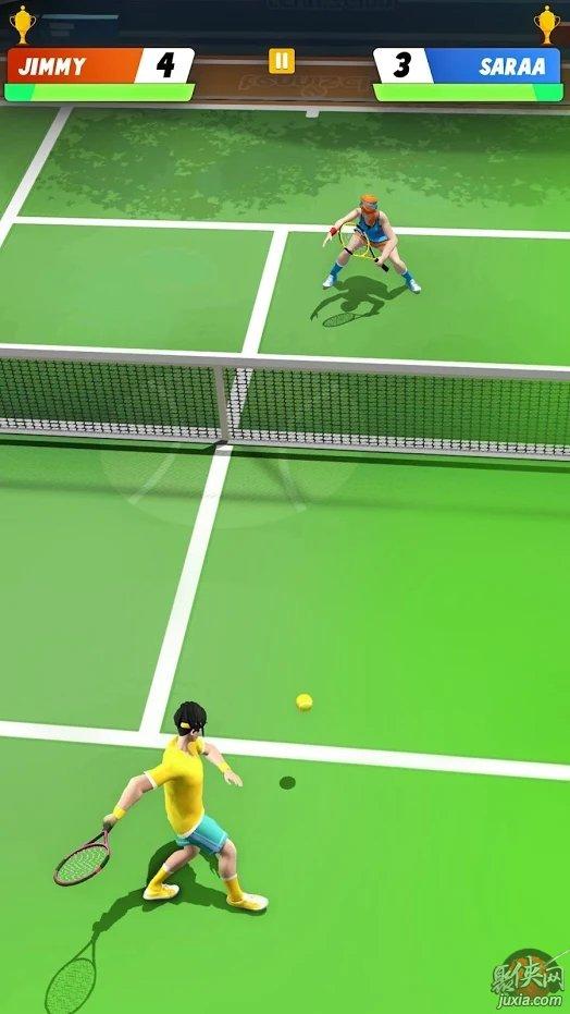世界网球Online2019