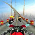 摩托车特技大赛