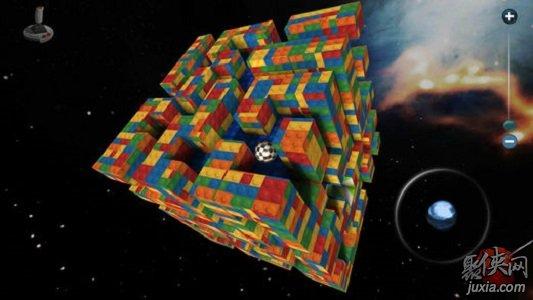 行星迷宫3D