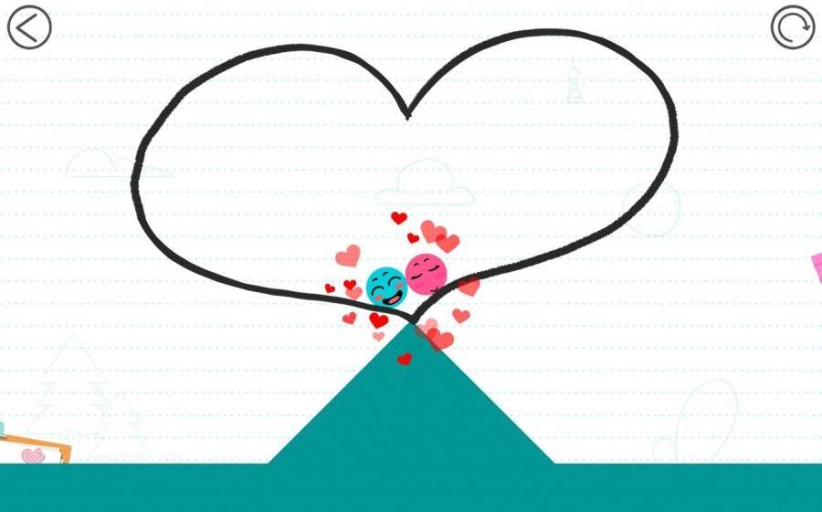 爱之球截图