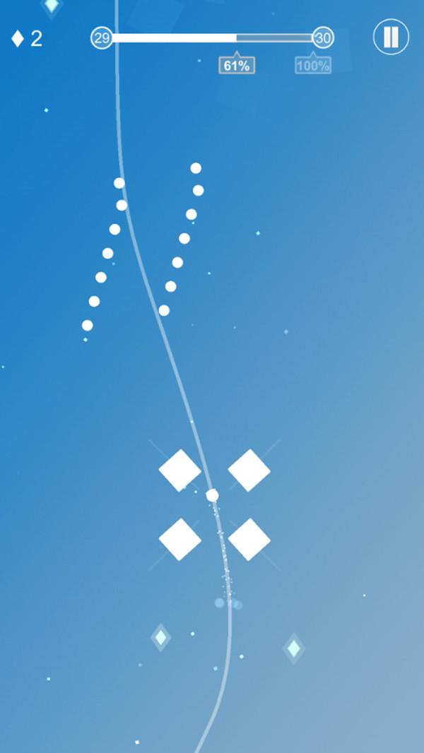 轨道球球截图