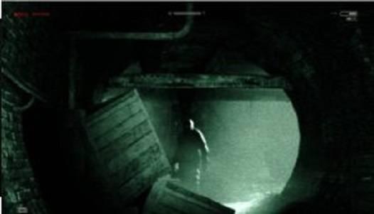 31号监狱逃生试验截图