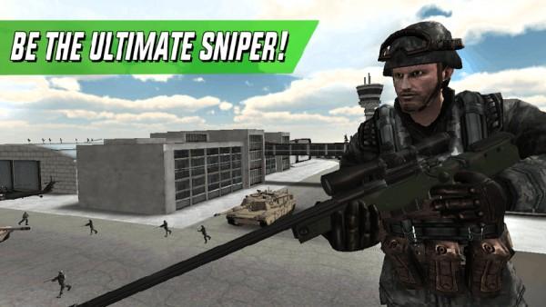 夺命狙击手截图