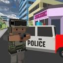 我的警察故事世界