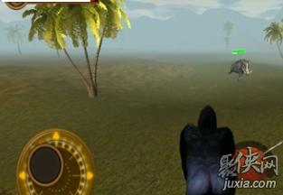 猩猩模拟器
