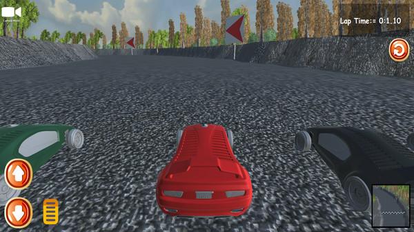 公路赛车驾驶截图