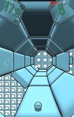 隧道跳跃截图