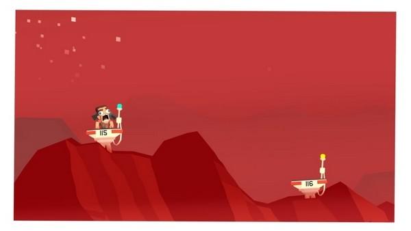 火星火星截图